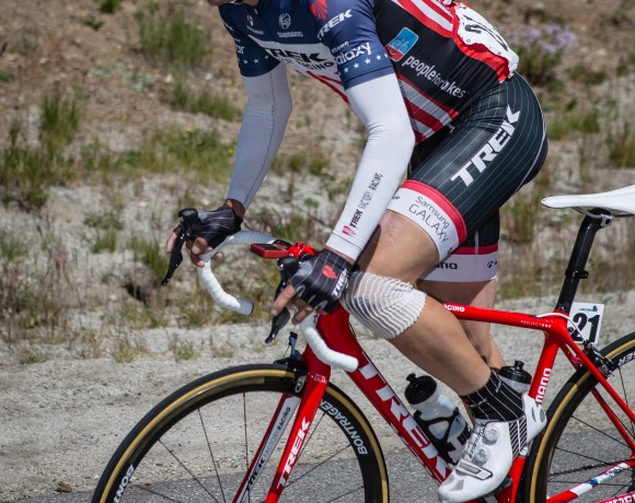 Two-time National Champion Matthew Busche to Ride the Binge