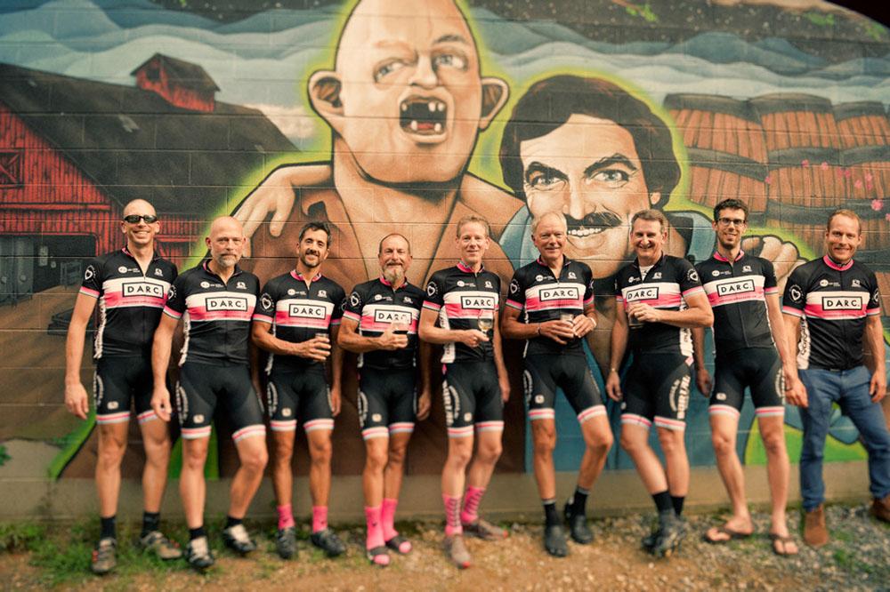 Downtown Asheville Race Club