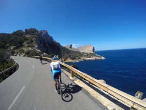 Win a Bicycle Tour in stunning Mallorca Spain