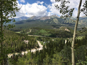Colorado Classic Stage 2 Recon Breckenridge
